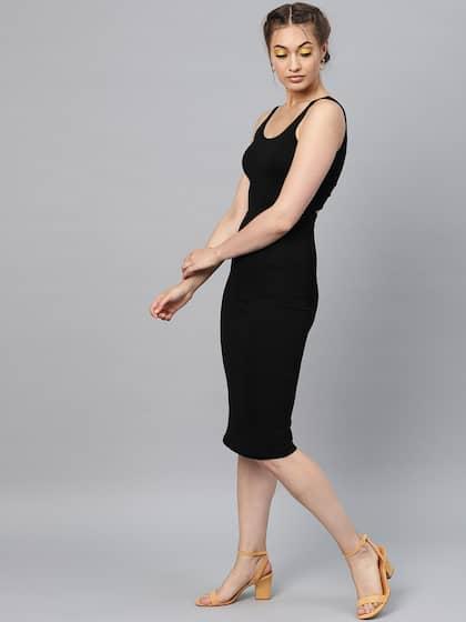 3f00d9b02e3 Bodycon Dress - Buy Stylish Bodycon Dresses Online | Myntra