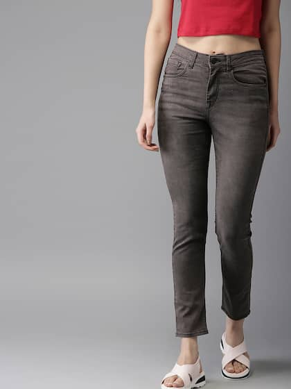 fbd22b36c High Waisted Jeans - Buy High Rise Jeans For Men   Women Online