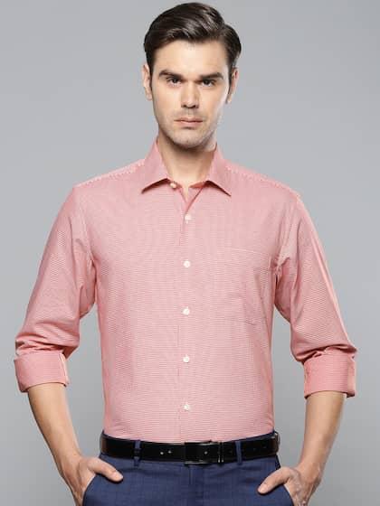 ab5237053b Formal Shirts for Men - Buy Men s Formal Shirts Online