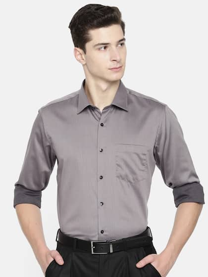 ec39d42a Van Heusen Shirts - Buy Van Heusen Shirt For Men Online | Myntra