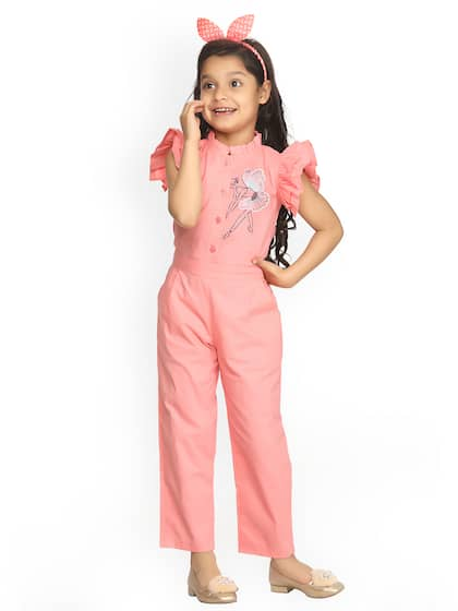 5c0a91abd7499 Jumpsuits - Buy Jumpsuits For Women, Girls & Men Online in India