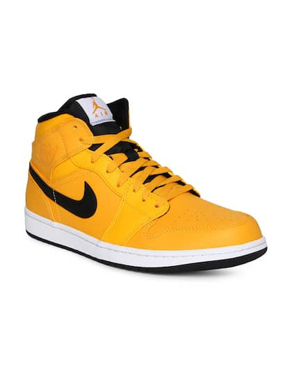 buy online 0b258 27d95 Jordan Shoes - Buy Jordan Shoes For Men Online in India | Myntra