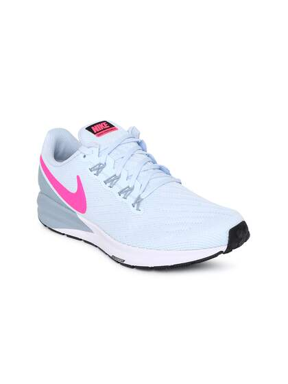 info for e25d1 b538f Nike. Women AIR ZOOM STRUCTURE Shoes