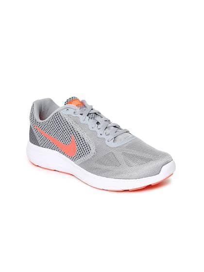 03e7f2ece073b Nike Shoes - Buy Nike Shoes for Men, Women & Kids Online | Myntra