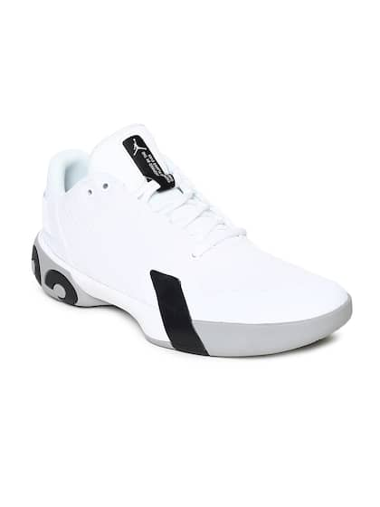 new arrival f65cf 21515 Jordan Shoes - Buy Jordan Shoes For Men Online in India   Myntra