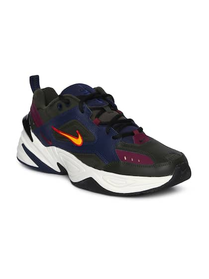 ed0b4dfcb9a3 Nike Football Shoes - Buy Nike Football Shoes Online At Myntra