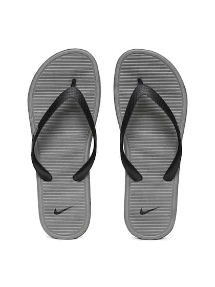 hot sale online acc3a 8b1ac Nike Slippers | Buy Nike Slippers Online in India at Best Price