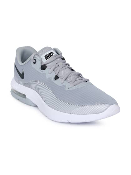bd55b3032cb5 Nike Men AIR MAX ADVANTAGE 2 Grey Sneakers