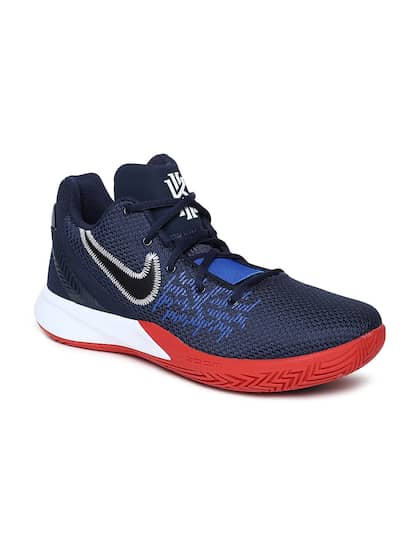 purchase cheap 36475 e2cc0 Basket Ball Shoes - Buy Basket Ball Shoes Online   Myntra