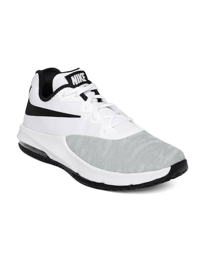 purchase cheap 17b43 46fe6 Basket Ball Shoes - Buy Basket Ball Shoes Online   Myntra