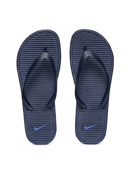 hot sale online 9cb22 4ed39 Nike Slippers | Buy Nike Slippers Online in India at Best Price