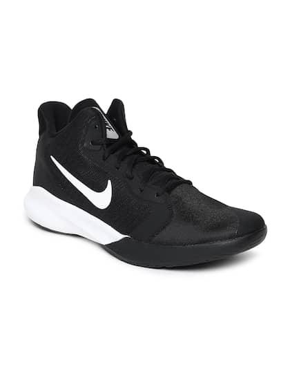 le dernier 281dd c5160 Basket Ball Shoes - Buy Basket Ball Shoes Online | Myntra