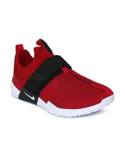 e7924f28f3d92 Gym Shoes - Buy Trendy Gym Shoes For Men & Women Online | Myntra