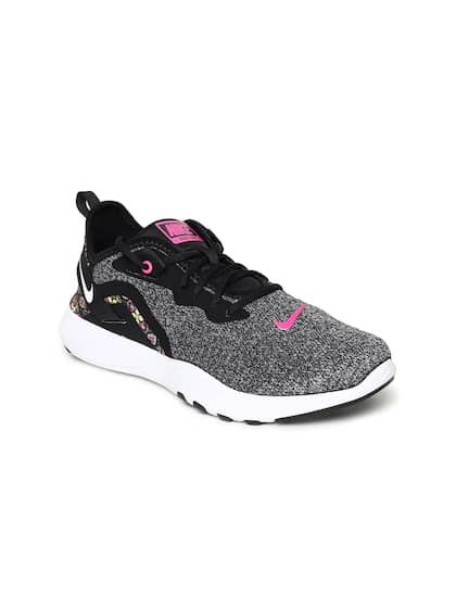 finest selection 213c9 4788e Nike. Women FLEX 9 PRNT Shoes