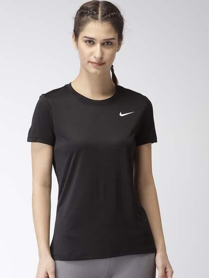 aefc4f4af1c Nike TShirts - Buy Nike T-shirts Online in India | Myntra