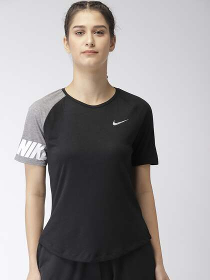 62804cf3 Nike Tops - Buy Nike Tops Online in India