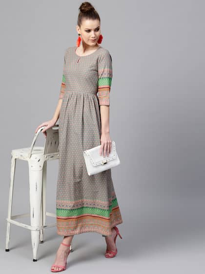 e7abefa6c54 One Piece Dress - Buy One Piece Dresses for Women Online in India