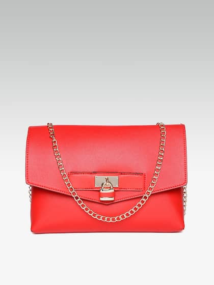 95e50712db Sling Bag - Buy Sling Bags & Handbags for Women, Men & Kids | Myntra