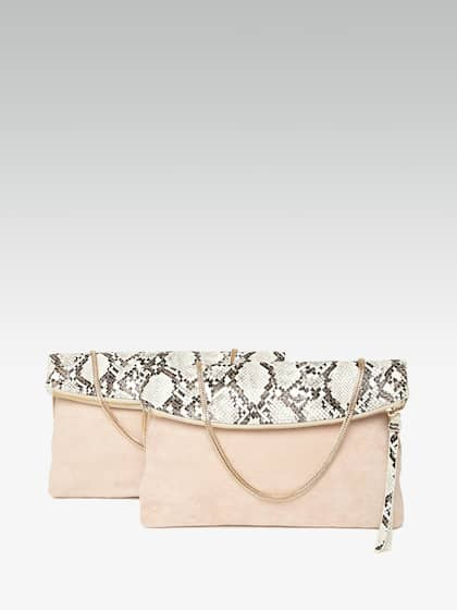 1581a94635 Clutch Bags - Buy Clutch Bags Online in India | Myntra
