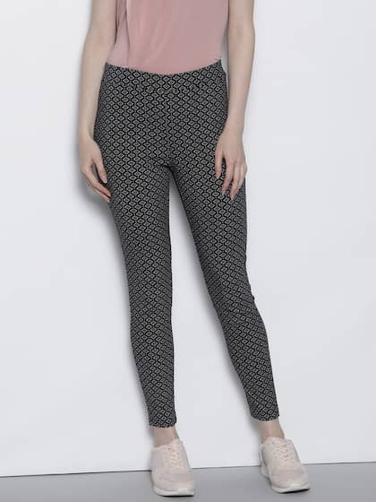 ae70b065d6dbd Jeggings - Buy Jeggings For Women Online from Myntra