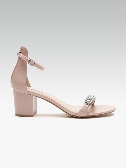 665040fdfb8d DOROTHY PERKINS. Women Embellished Block Heels