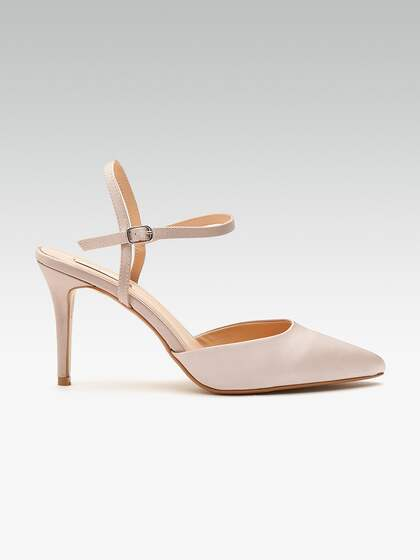 9beac537aea38d Pumps Shoes - Buy Pump Shoes for Women Online at Myntra