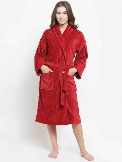 04eafe4eb Bath Robe - Buy Bath Robes Online in India