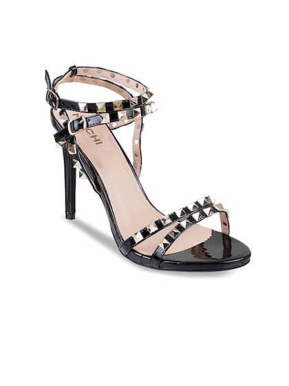 6f218810d460 Mochi Heels - Buy Mochi High Heel Sandals for Women Online