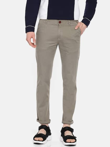 4b2a040df3d Chinos - Buy Chinos for Men & Women Online in India | Myntra