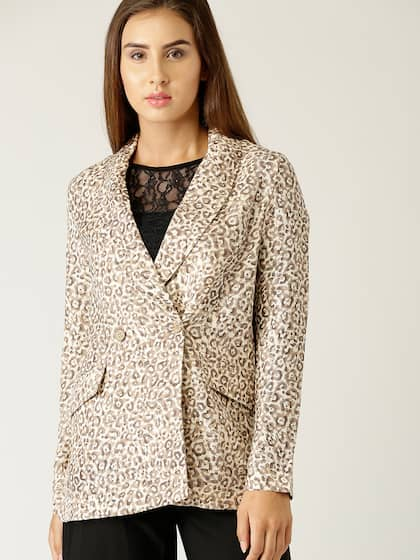 5087be6892a2 Blazers - Buy Blazer Online at Best Price in India | Myntra
