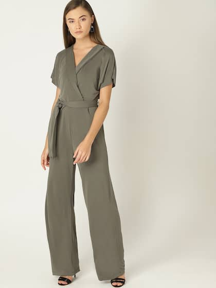 Nieuw Mango Jumpsuit - Buy Mango Jumpsuit online in India KG-43