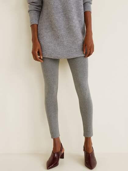 0c86f1863 Ankle Length Leggings - Buy Ankle Length Leggings Online For Women ...