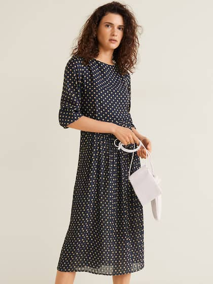 880529bb6 Midi Dresses - Buy Midi Dress for Women   Girl Online