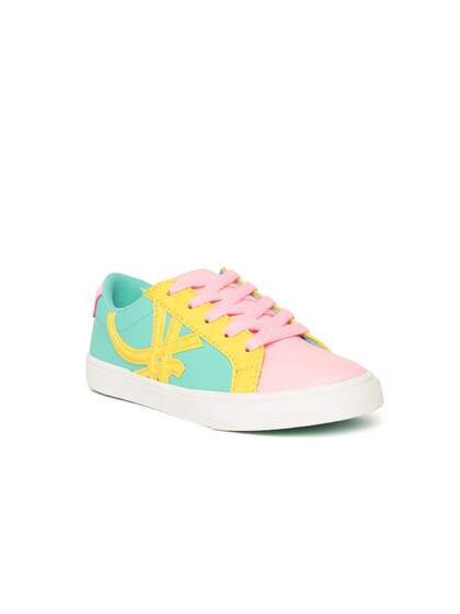 31d68064587 United Colors of Benetton Shoes - Buy UCB Sneakers Online