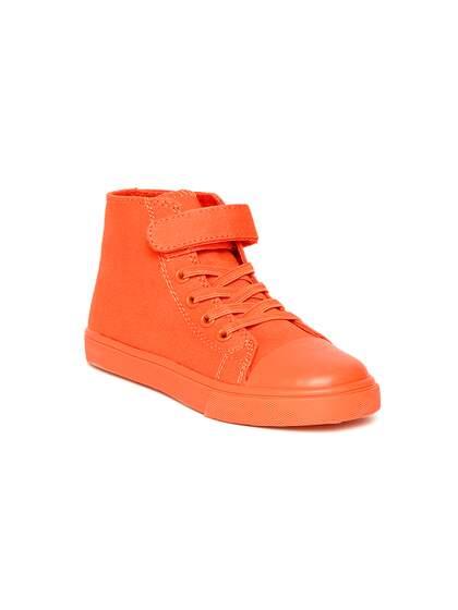 f0af791b6 Boys Footwear - Buy Footwear for Boys online in India