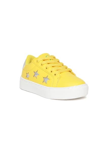 447eebdc278 Girls Footwear - Buy Footwear for Girls Online in India