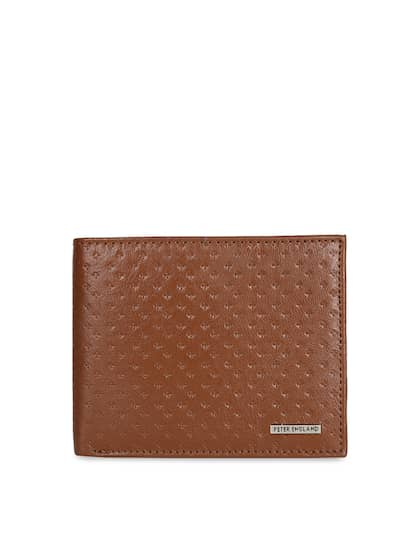 3ab9cecb34f93e Mens Wallets - Buy Wallets for Men Online at Best Price | Myntra