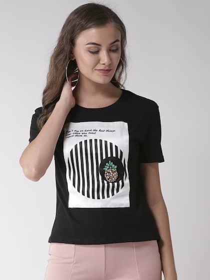 91474e110 Women Tshirts Trousers - Buy Women Tshirts Trousers online in India