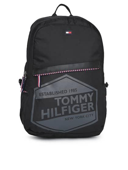 effc66e83d Tommy Hilfiger Backpacks - Buy Tommy Hilfiger Backpacks online in India
