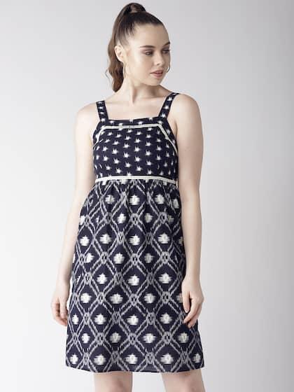 baf89b3217 Marks Spencer Sleeveless Dresses - Buy Marks Spencer Sleeveless ...