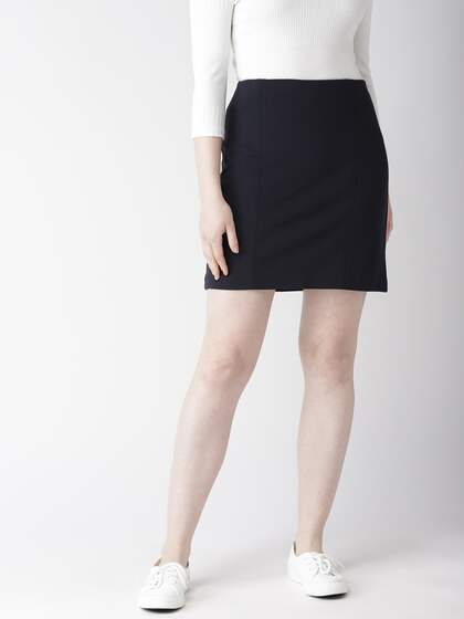 561b58ef9 Marks   Spencer Skirts - Buy Marks   Spencer Skirts online in India