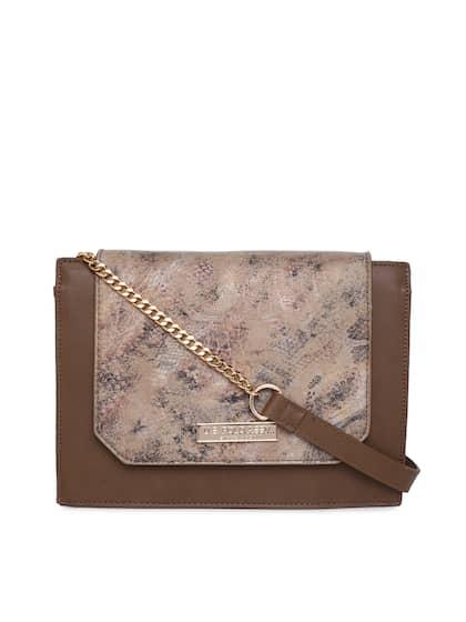 413c0dd8f3e Sling Bag - Buy Sling Bags & Handbags for Women, Men & Kids   Myntra