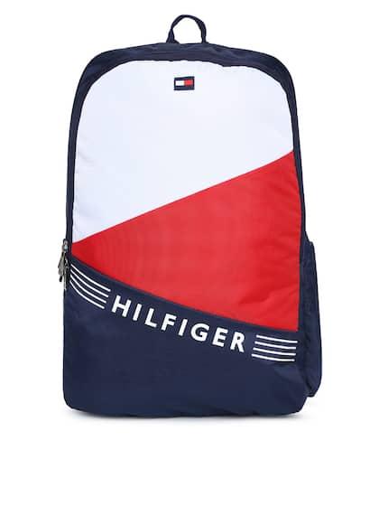 717fb03b Tommy Hilfiger Backpacks - Buy Tommy Hilfiger Backpacks online in India