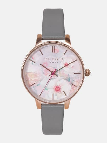 4b551d4fe118 Ladies Watches - Buy Watches for Women Online in India | Myntra