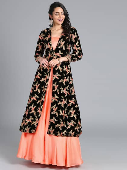 22878b498c08 Bridal Lehenga - Shop Online for wedding Lehengas at Best Price | Myntra