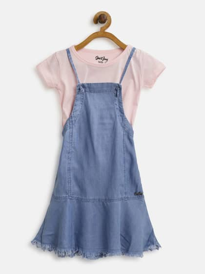 c0804d7975ec8 Baby Dresses - Buy Dress for Babies Online at Best Price | Myntra