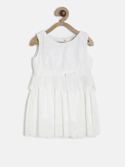 361c85120 Baby Dresses - Buy Dress for Babies Online at Best Price