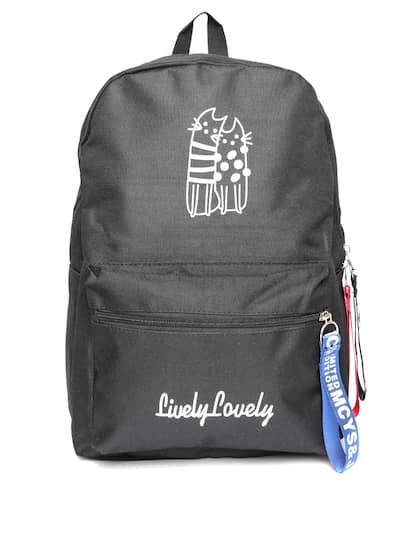 30a12175a00b6 Backpacks For Girls- Buy Girls Backpacks online in India