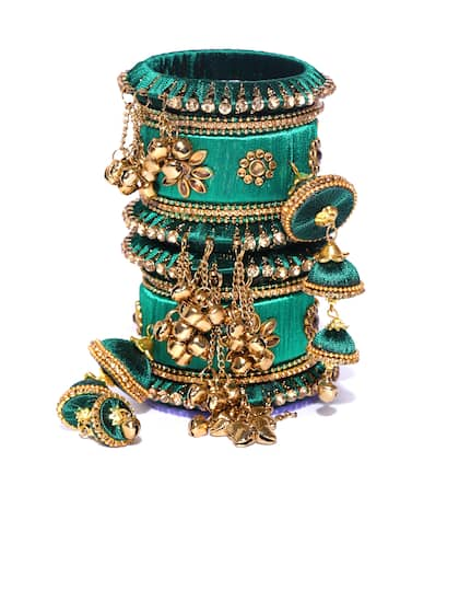 Bangles - Buy Bangles Online in India at Best Price at Myntra