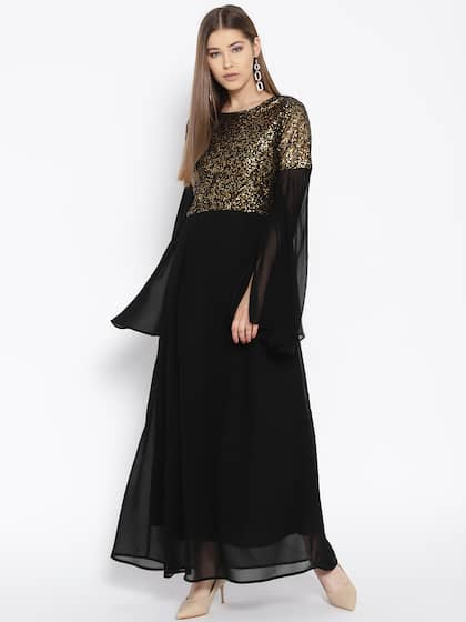 192bb3eaba Gowns - Shop for Gown Online at Best Price   Myntra